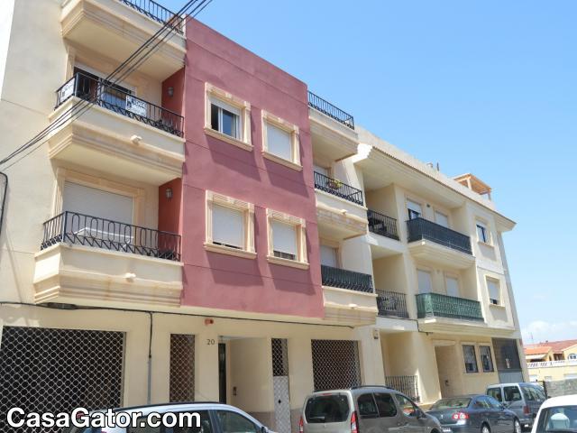 Apartment met 3 slaapkamers en 2 badkamers in Benijofar, Alicante