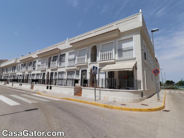 Apartment, 2 dormitorios y 2 baños en Formentera del Segura, Alicante