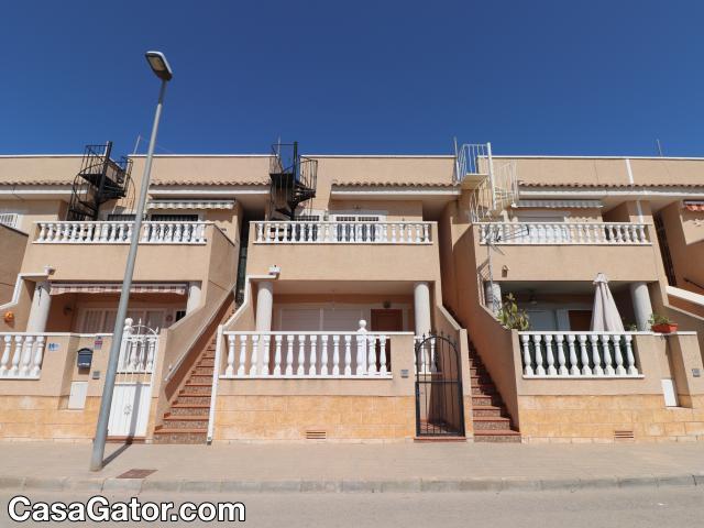 Apartment met 2 slaapkamers en 1 badkamer in Rojales, Alicante